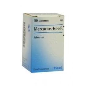 HEEL MERCURIUS HEEL S 50 COMP