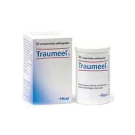 Heel Traumeel S 50 comprimidos | Farmacia Tuset