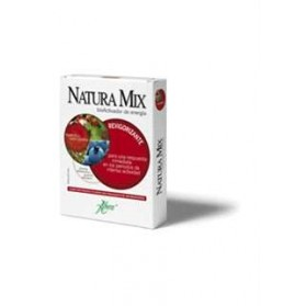 NATURA MIX REVIGORIZANTE CONCENTRADO 10 FRASCOS