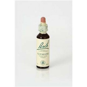 CLEMATIS 20 ML FLORES BACH