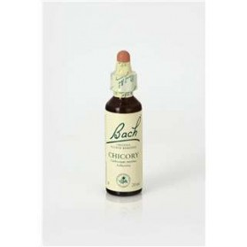 CHICORY 20 ML FLORES BACH