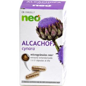 Alcachofa Neo (45 cápsulas) | Farmacia Tuset