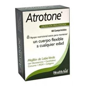 ATROTONE HEALTH AID 60 COMPRIMIDOS