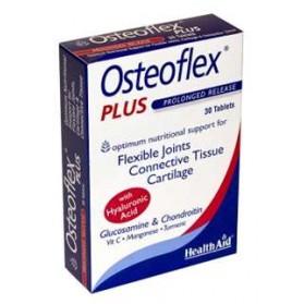 HEALTH AID OSTEOFLEX PLUS 30 COMPRIMIDOS