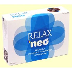RELAX NEO 30 CAPS