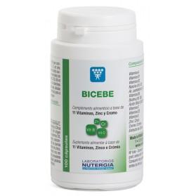 Nutergia Bicebe (100 cápsulas) | Farmacia Tuset