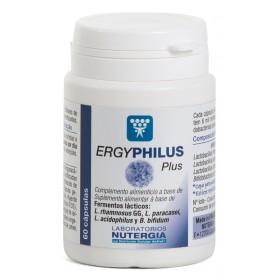 Nutergia Ergyphilus Plus (60 cápsulas) | Farmacia Tuset