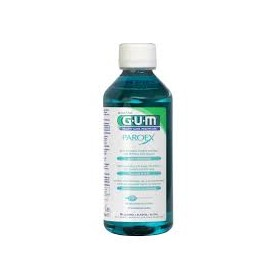 GUM PAROEX  GINGIDEX COLUTORIO S/A 500 ML