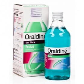 ORALDINE ENCIAS 400 ML