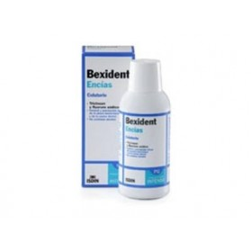 BEXIDENT ENCIAS CLORHEXIDINA 0 SPRAY 40 ML