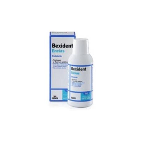 BEXIDENT ENCIAS CLORHEXIDINA 0 SPRAY   40 ML
