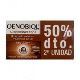 OENOBIOL DUPLO AUTOBRONCEADOR 30 CAPS