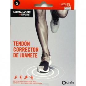 TENDON CORRECTOR DE JUANETES FARMALASTIC SPORT T