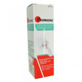 FRENASAL 1 MG/ML NEBULIZADOR NASAL 10 ML